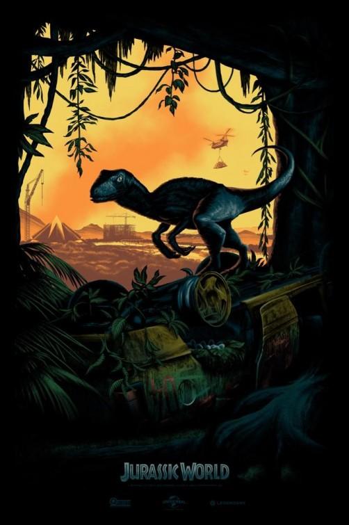 (Jurassic World: IGN Online)