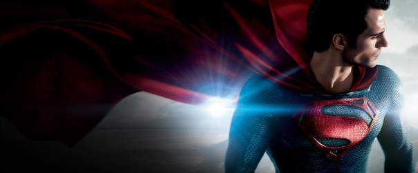 (Man of Steel -- Movie Homepage)