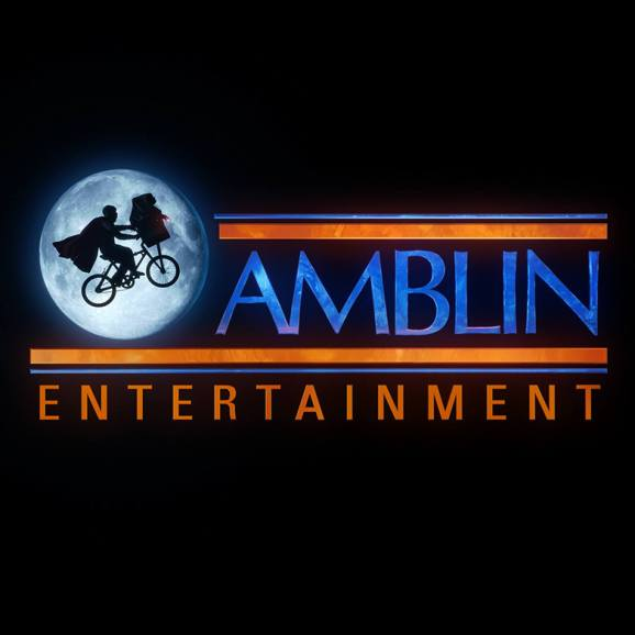 Amblin Entertainment - LOGO